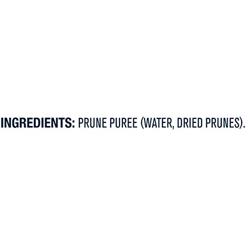 31e6lfQ3izL - Gerber Purees 1st Foods Prune Baby Food Tubs, 2 Ounce Tub, 2 Count (Pack Of 8)