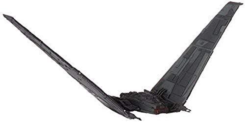Star Wars: X-Wing - Upsilon-class Shuttle