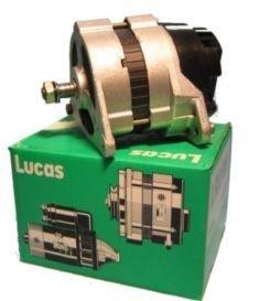 Lucas Electrical LRA00100 Alternator: