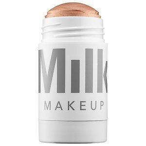 Milk Makeup Highlighter   Color: Lit   Champagne Pearl by Milk Makeup