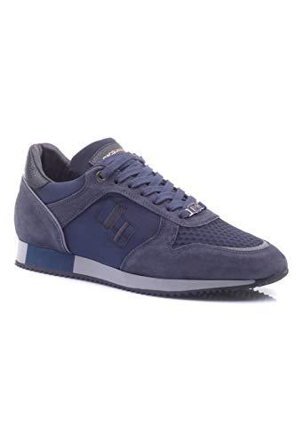 Uomo Blu Scarpe Taglia D'Acquasparta Sneaker 42 xw4q7YA