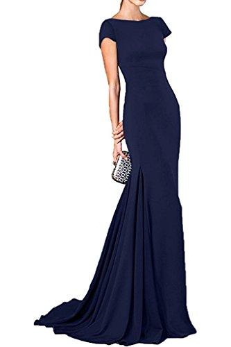 azul para Topkleider mujer Vestido marino zCAnpqgwt