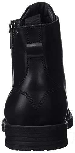 999 Pepe Boot Bottes Jeans Homme Black et Cut Noir Classiques Med Bottines Tom xqU4ZwS