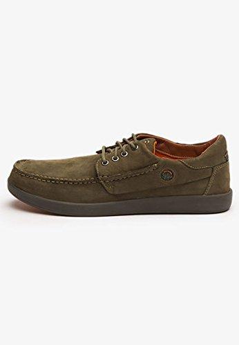 Terre De Bois Woodland Mens Chaussures Décontractées-40uk