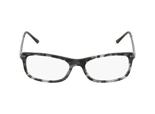 BURBERRY - Monture de lunettes - Femme gris havana grau - silber Large e245cf19001c