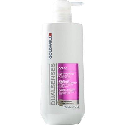 Goldwell Dualsenses Color Unisex Shampoo, 25.4 ()