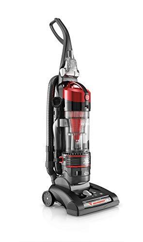 - VirtualSurround WindTunnel 2 Rewind Bagless Upright Vacuum Cleaner, UH70821PC