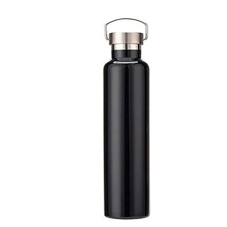 DIU Termo de Acero Inoxidable Botella de Agua con ...