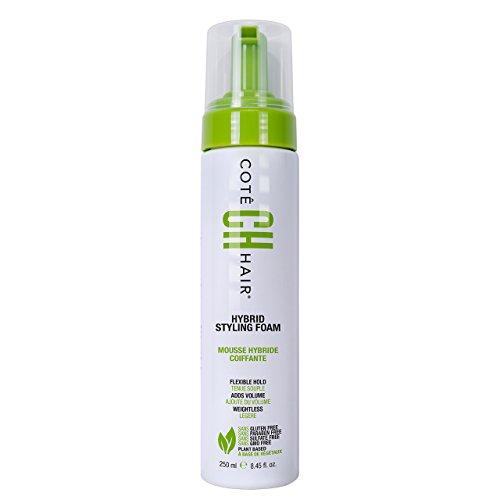(Cote Hair Hybrid Styling Foam 8.45oz.)