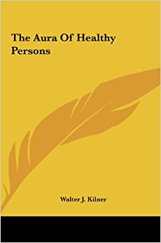 Book The Aura of Healthy Persons