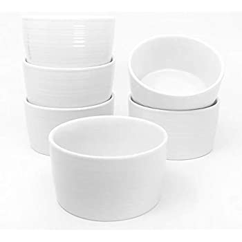 M. Gastro Kitchens 6 Piece Set, 5 Ounce