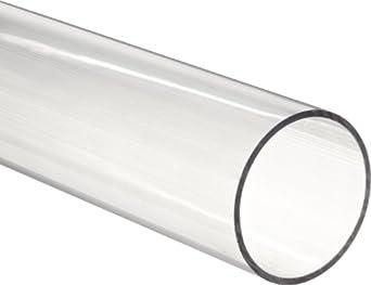 Amazon Com Clear Polycarbonate Tube Industrial Amp Scientific