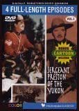 Sergeant Preston of the Yukon - 4 Classic TV Episodes
