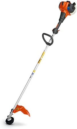 Husqvarna 967175201 Straight Shaft Gas String Trimmer, 23cc 322 L