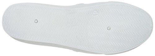 Qupid Womens Stardust-01 Fashion Sneaker White