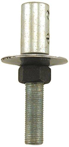 Enkay 411-C Motor Arbor 5/8-Inch Bore, Carded by Enkay