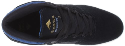 Men's Reynolds Dark The Emerica Navy Skate Shoe paxvvwqd