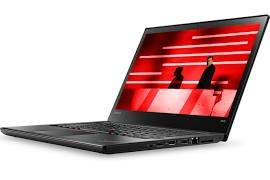 Lenovo 20KL0017US ThinkPad A475 AMD A12-9800B 2.7 GHz Laptop, 8 GB RAM, Windows 10 Pro