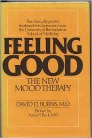 Feeling Good New Mood Therapy product image