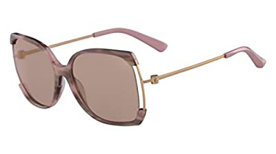 Sunglasses CALVIN KLEIN CK 8577 S 604 BLUSH HORN