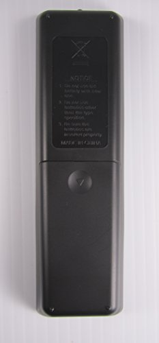 Original Emerson NH301UD LCD TV Remote Control for Models