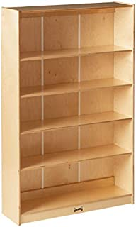 product image for Jonti-Craft Tall Bookcase
