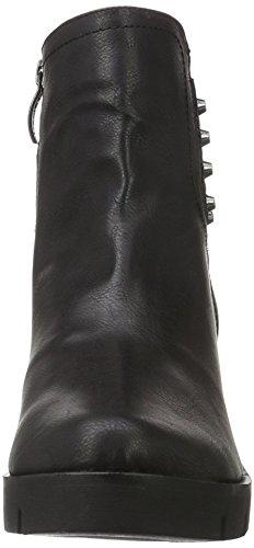 Tamaris Damen 25404 Chelsea Boots Schwarz (Black 001)