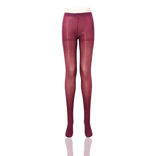 Velvet 50D Pantyhose for Women Elasticity Sheer Stockings Women Tights -