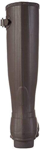 Hunter Original Tall - Botas Mujer Marrón (Bitter Chocolate)