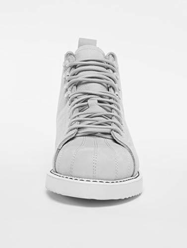 Boot Superstar Adidas W Chaussures Grigio 6pYYdq5wx