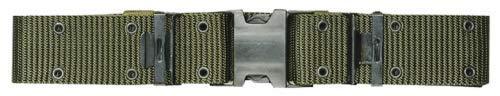 Tru-Spec GI Spec Pistol Belts Black ()
