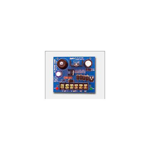 Altronix SMP312CX Kit w/ SMP3 Power Supply 12VDC @ 2.5A, 16.5VAC 40VA Transformer and 12VDC Battery