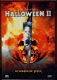 Halloween 2 - limited 3D-Holocover Steelbook Edition