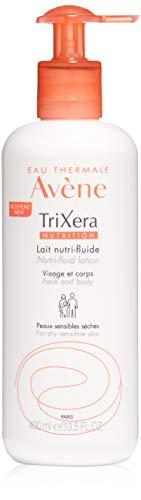 Eau Thermale Avène Trixera Nutrition Nutri-fluid Lotion, 13.5 fl. oz.