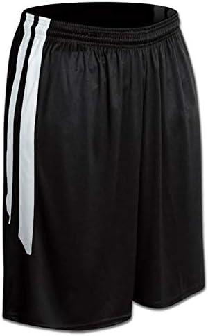 Amazon.com: Champro Muscle - Pantalones cortos de baloncesto ...
