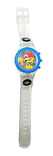 pokemon-kids-watch-pikachu-clear-light-up-strap-blue-dial
