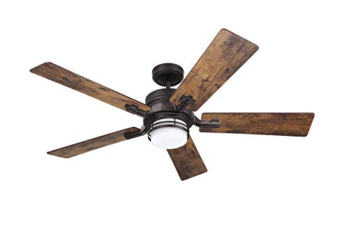 Emerson CF880LORB Amhurst LED Ceiling-Fans, Oil Rubbed Bronze