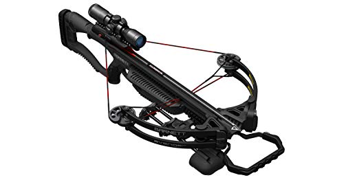 BARNETT Avenger Recruit Crossbow | 330 Feet Per Second