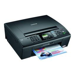 Brother MFC-J220 - Impresora multifunción de Tinta (33 ppm, Legal ...