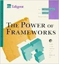The Power of Frameworks: For Windows and Os/2