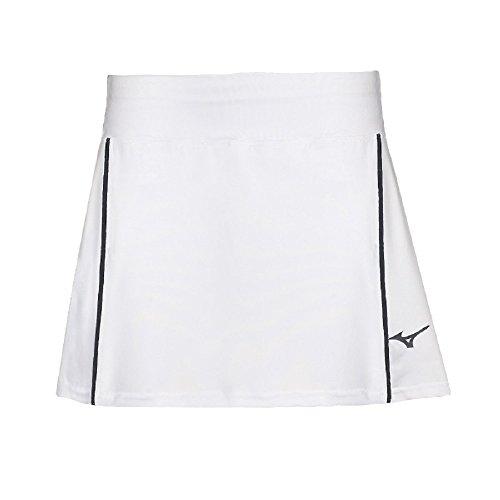 Mizuno Jupe Tennis Femme–Womans Tennis Skort–62eb7002