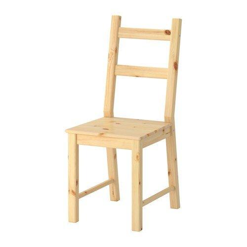 ikea oddvar - sgabello in legno di pino massiccio, altezza seduta ... - Sgabelli Da Cucina Ikea