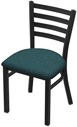 Holland Bar Stool Co. 40018BW022 400 Jackie Chair, Graph Tidal