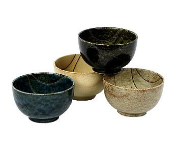 Nami Colors Bowl Set by MIYA