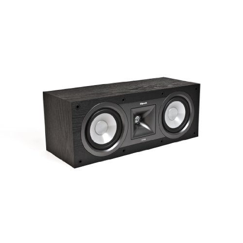 Klipsch KC 25 4 Inch Center Speaker