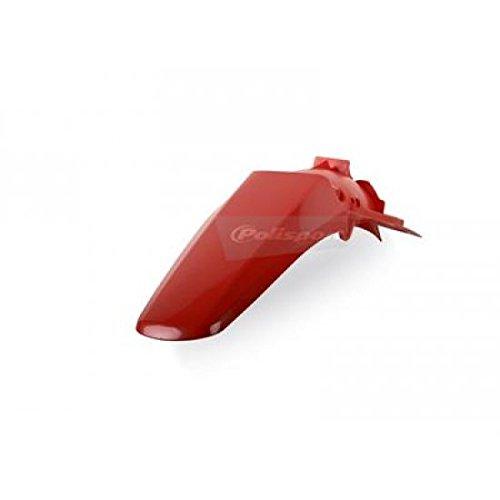 Garde-boue arriè re polisport rouge gas gas ec - Polisport PS616R01