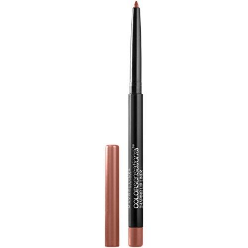 Maybelline Color Sensational Shaping Lip Liner Makeup, Beige