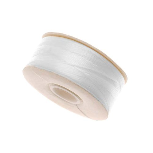 Nylon Bead Cord Thread - 8