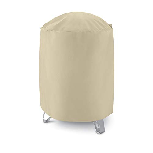 (UNICOOK Outdoor Heavy Duty Smoker Cover, 30