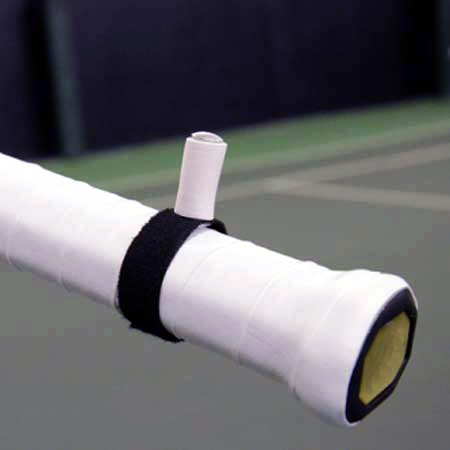 OnCourt OffCourt Tennis Grip Trainer – Great for Teachers and Coaches / Learn the Continental Grip the Right Way
